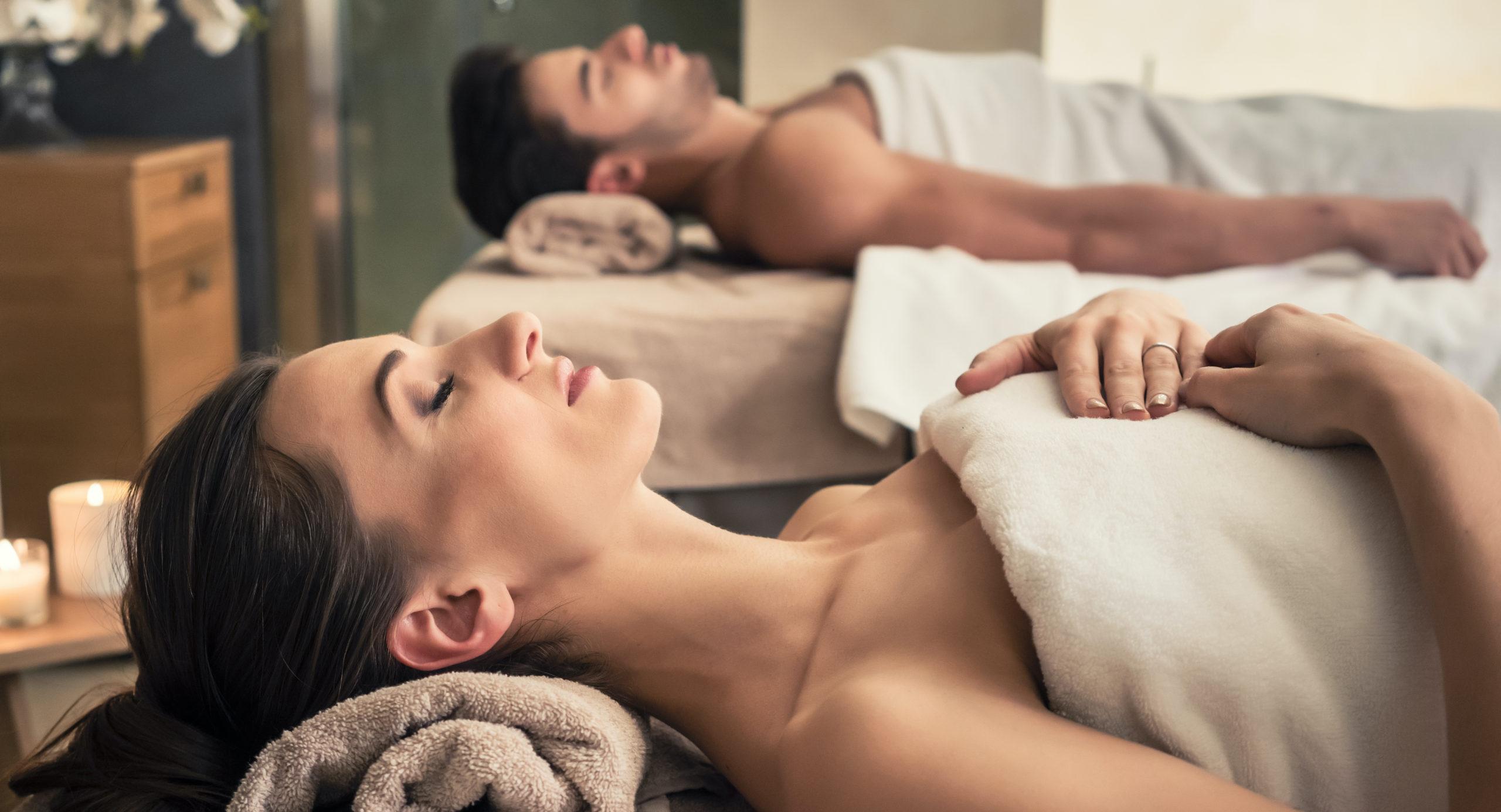 Couples massage sacramento